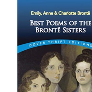 Best Poems of the Bronte Sisters (Dover Thrift)