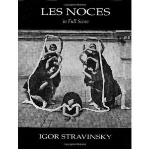 Stravinsky Les Noces