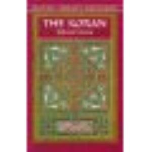 The Koran: Selected Suras (Dover Thrift)