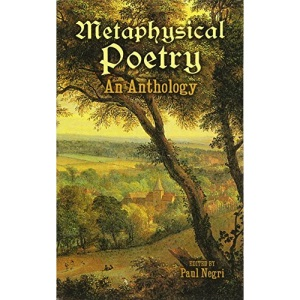 Metaphysical Poetry: An Anthology (Dover Thrift)