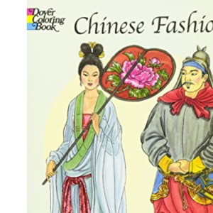 Chinese Fashions (Dover Pictorial Archives)