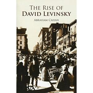 Rise of David Levinsky (Economy Editions)
