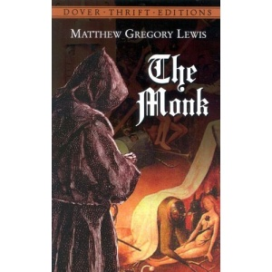 The Monk (Dover Thrift Editions)