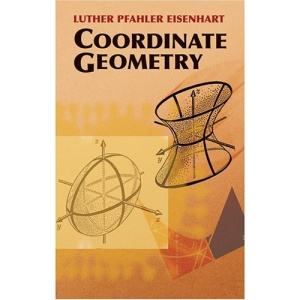 Coordinate Geometry (Dover Books on Mathematics)