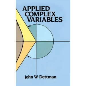 Applied Complex Variable (Mathematics Series)