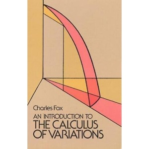 An Introduction to the Calculus of Variations