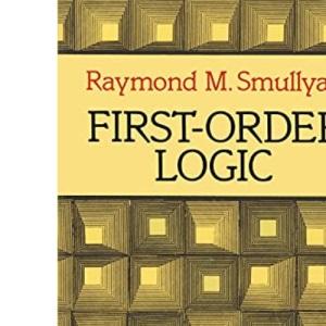 First-order Logic (Dover books on advanced mathematics)