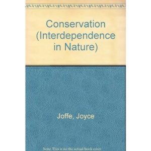 Conservation (Interdependence in Nature)