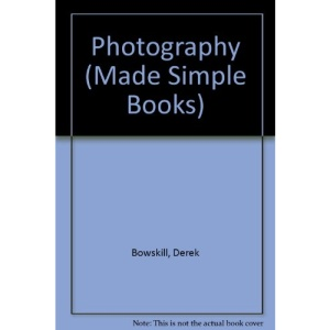 Photography (Made Simple Books)