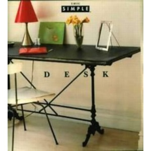 Desk (Chic Simple)