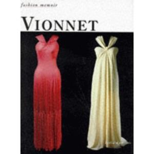 Vionnet (Fashion Memoir)