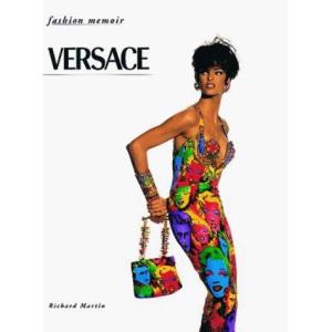 Versace (Fashion Memoir)