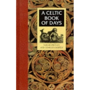 A Celtic Book of Days