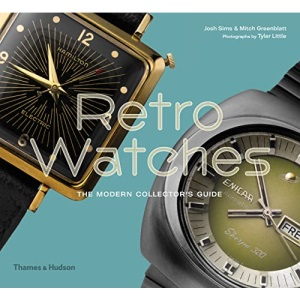Retro Watches: The Modern Collector's Guide
