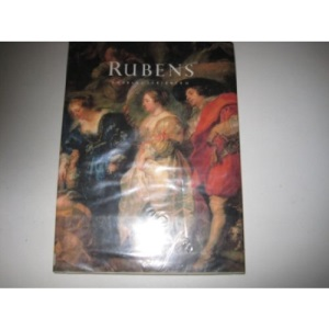 Rubens (Masters of Art)