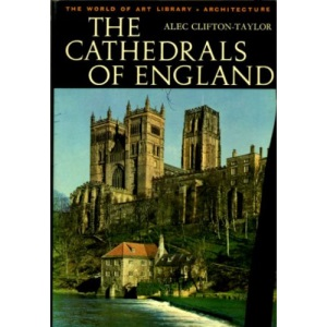 Cathedrals of England (World of Art)