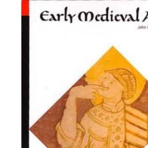 Early Medieval Art: Carolingian, Ottonian, Romanesque (World of Art)