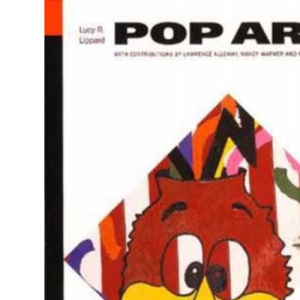 Pop Art (World of Art)