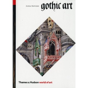 Gothic Art (The World of Art Library)
