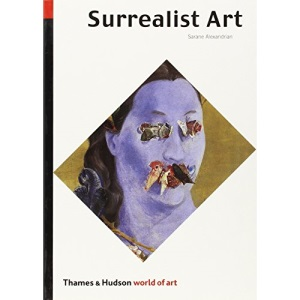 Surrealist Art (World of Art)