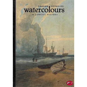 Concise History of Watercolours (World of Art)