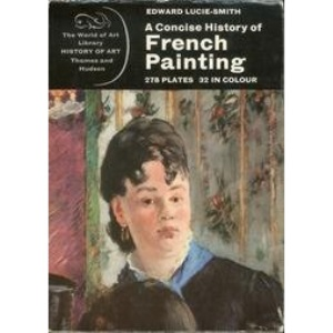 Concise History of French Painting (World of Art)