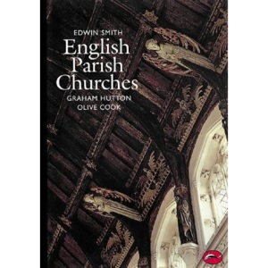 English Parish Churches (World of Art)