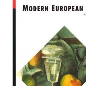 Modern European Art (World of Art)
