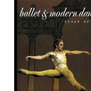 Ballet and Modern Dance (World of Art S.)