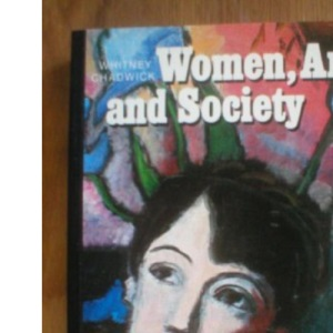 Women, Art and Society (World of Art)