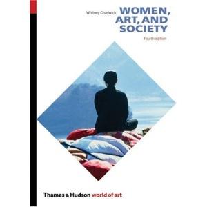 Women, Art, and Society (World of Art)