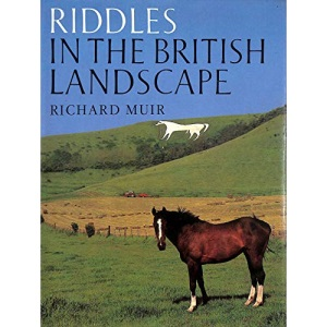 Riddles in the British Landscape
