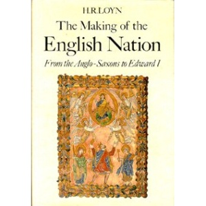 The Making of the English Nation