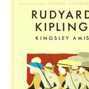 Rudyard Kipling (Literary Lives)