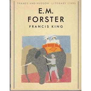 E.M.Forster (Literary Lives)