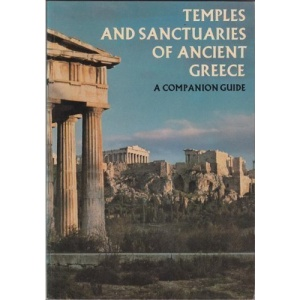 Temples and Sanctuaries of Ancient Greece