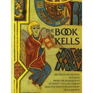 The Book of Kells: Selection