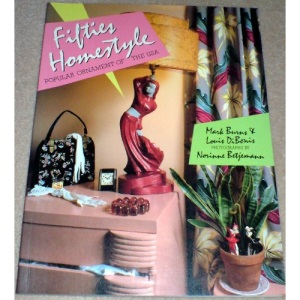 Fifties Homestyle: Popular Ornament of the U.S.A.