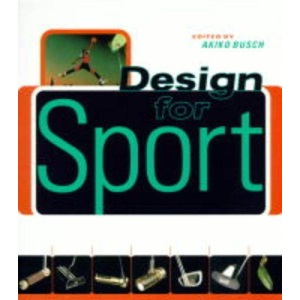 Design for Sports: The Cult of Performance