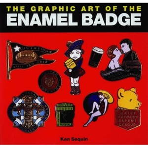The Graphic Art of the Enamel Badge