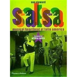 Salsa: Musical Heartbeat of Latin America