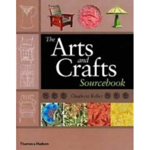 The Arts and Crafts Sourcebook
