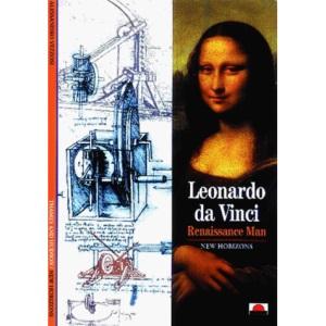 Leonardo da Vinci: Renaissance Man (New Horizons)