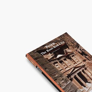 Petra: The Rose-Red City (New Horizons)