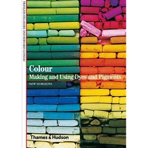 Colour: The Story of Dyes and Pigments (New Horizons S.)