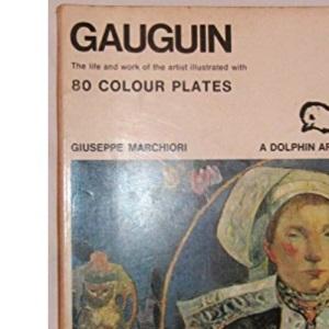 Gauguin (Dolphin Art Books)