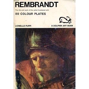 Rembrandt (Dolphin Art Books)