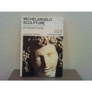 Michelangelo: Sculpture (Dolphin Art Books)