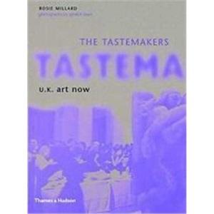 Tastemakers: U.K. Art Now