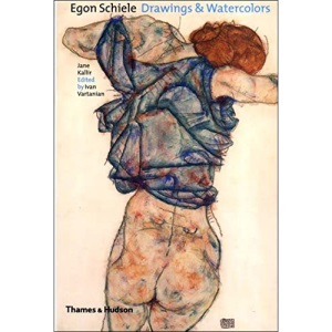 Egon Schiele: Drawings & Watercolours: Drawings and Watercolours